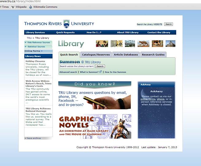 homepage14Jan13